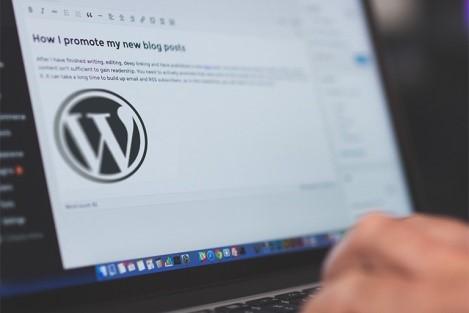 Σεμινάρια Wordpress